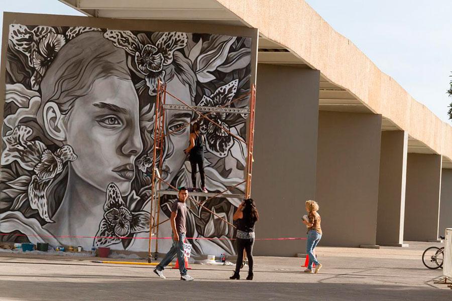 Festival de Arte Urbano 2019