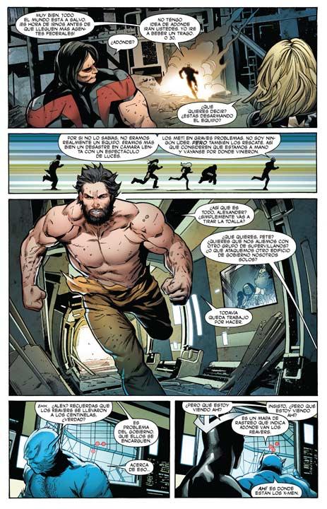 Astonishing X-Men #17
