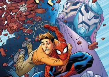 The Amazing Spider-Man (2018-) #3