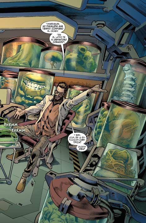 The Immortal Hulk (2018- ) #8