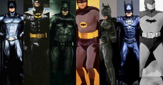 Vota por el mejor Batman en la historia del cine