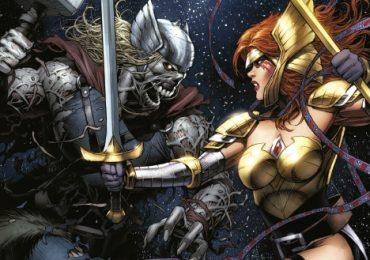 Asgardians of the Galaxy #3 (de 5)