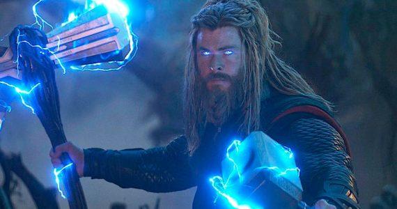 Avengers: Endgame regresa a los cines con nuevas imágenes