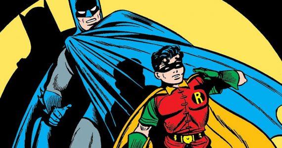 Batman y Robin se mudan al paseo de la fama de Hollywood