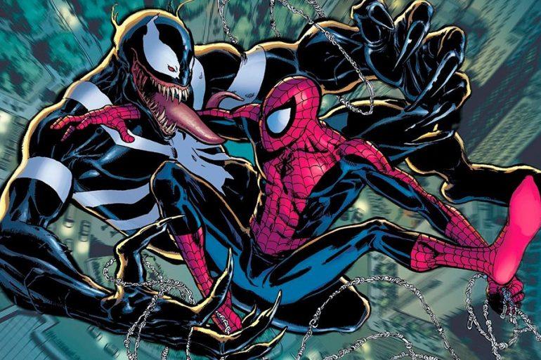 Una crossover de Spider-Man y Venom podría suceder: Kevin Feige