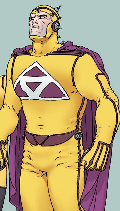 ¿Quién es quién en All Star Superman?