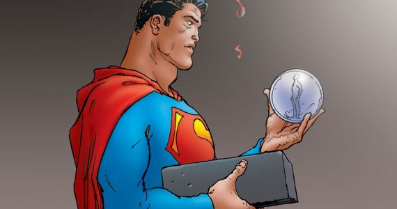 ¿Quién es quién en All Star Superman?