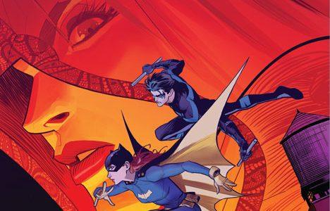 Batgirl Vol. 3: Verano de Mentiras