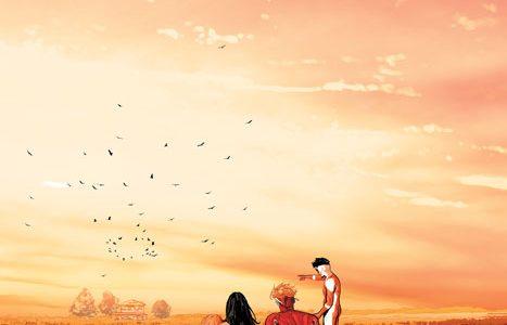 DC Semanal: Heroes in Crisis #8