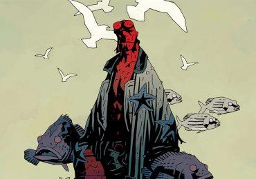 La influencia de leyendas europeas en Hellboy, explicada por Mike Mignola
