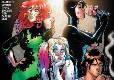 Harley Quinn #14