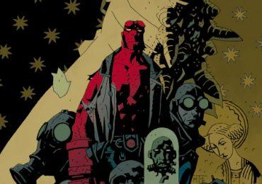 Hellboy Volumen 5: El Gusano Conquistador