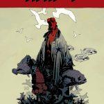 Hellboy Volumen 6: Lugares Extraños