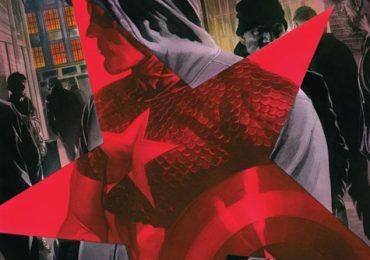 Captain America (2018 – ) #3
