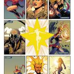 Captain Marvel (2019 - ) #1