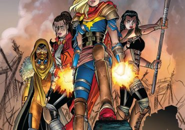 Captain Marvel (2019 – ) #2