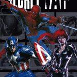 Marvel Deluxe Secret War