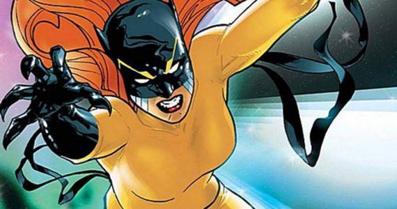 Hellcat: La heroína urbana que debes de conocer