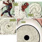 Peter Parker: The Spectacular Spider-Man #308