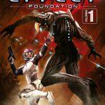 Mass Effect: Foundation Volúmen 1