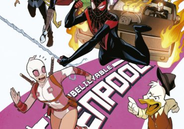 The Unbelievable Gwenpool #18