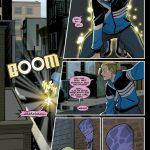 The Unbelievable Gwenpool #18