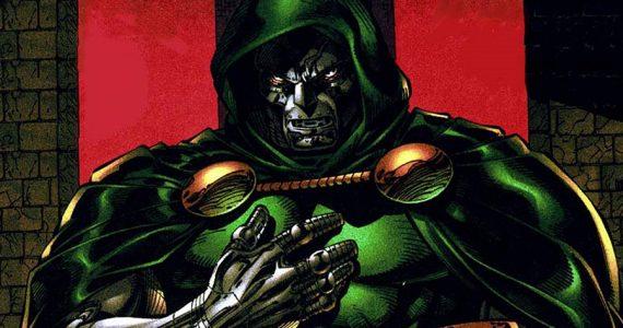 Doctor Doom aún podría llegar al cine con Marvel Studios
