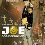 Vertigo Deluxe Joe: The Barbarian