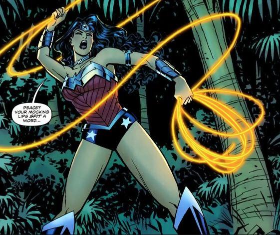 Galería: TOP 5: Las armas más poderosas del DC Universe
