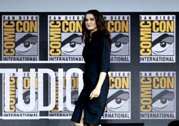 Rachel Weisz está emocionada de su papel en Black Widow