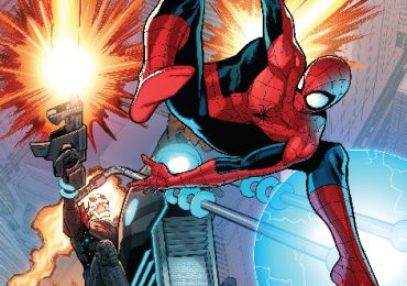The Amazing Spider-Man (2018-) #5