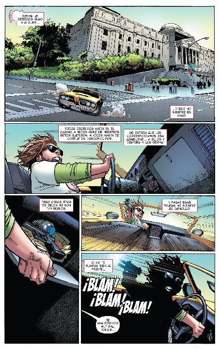 The Amazing Spider-Man (2018-) #5