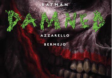 Batman Damned: Libro Tres