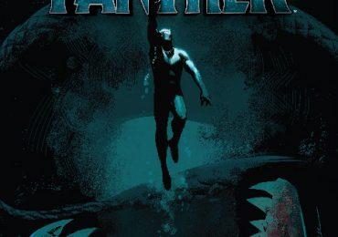 Black Panther (2018- ) #9