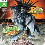 Aquaman #27