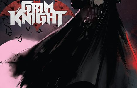 The Batman Who Laughs: The Grim Knight #1