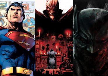DC Comics domina las nominaciones al Premio Eisner 2019