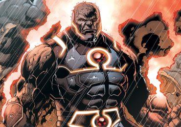 ¡Confirmado! Darkseid estará en la película de The New Gods