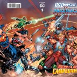 DC Semanal: DC Universe vs Masters of the Universe #1 (de 6)