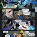 DC Semanal: DC Universe vs Masters of the Universe #2 (de 6)