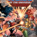 DC Semanal: DC Universe vs Masters of the Universe #3 (de 6)