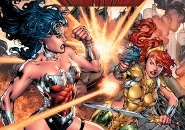 DC Semanal: DC Universe vs Masters of the Universe #3 (de 6)