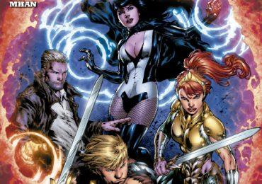 DC Semanal: DC Universe vs Masters of the Universe #4 (de 6)