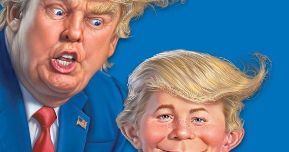 Encuesta de Salida: ¿Por quién votarás en las Elecciones de EE.UU.?