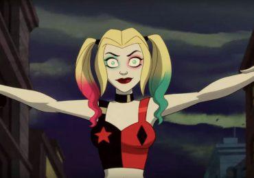 Harley Quinn estrenó tráiler y otras noticias de DCU