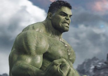 Hulk en Thor: Ragnarok
