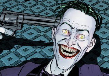 ¡John Carpenter escribirá un cómic del Joker!