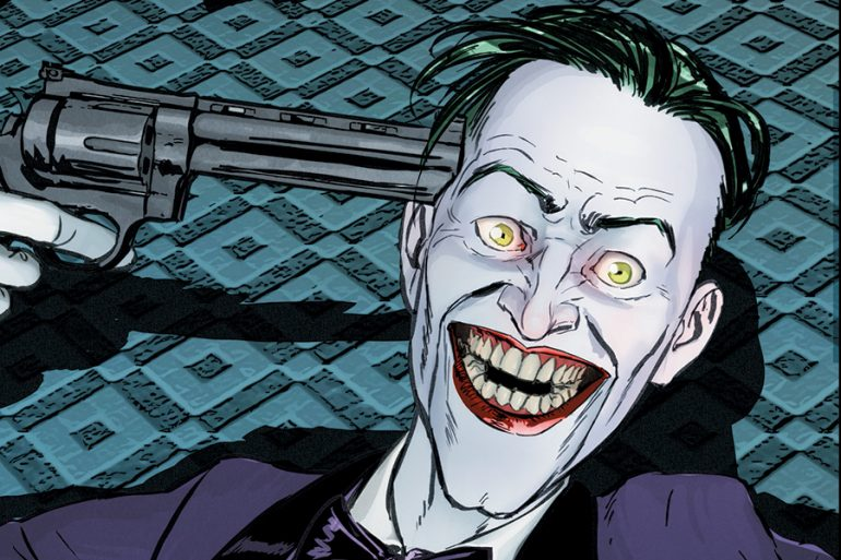 ¡John Carpenter escribirá un cómic del Joker!