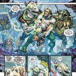 Justice League Especial #1