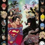 Justice League Vol. 7: Justicia Perdida